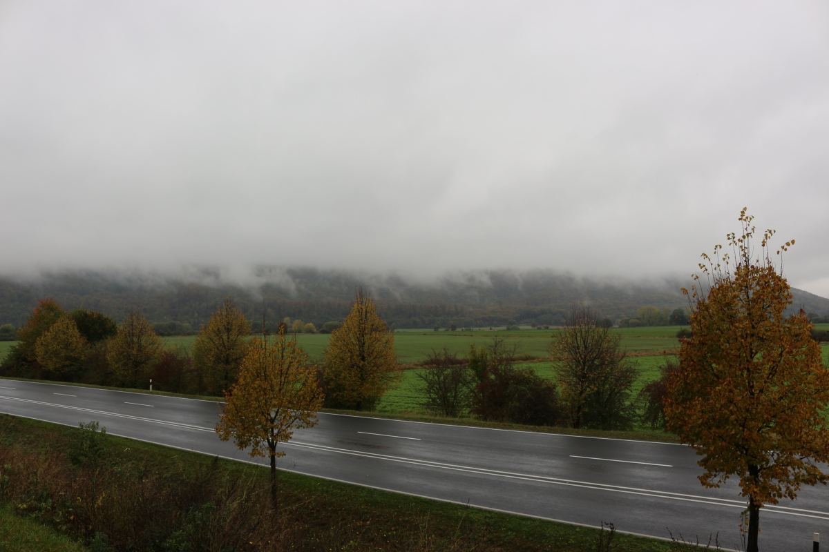 Oktober 2016: Grau stattGolden